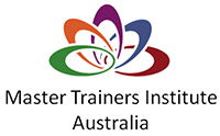 Master Trainers Institute Logo